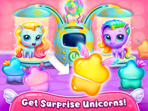 Kpopsies - Hatch Your Unicorn Idol modavailable screenshots 20