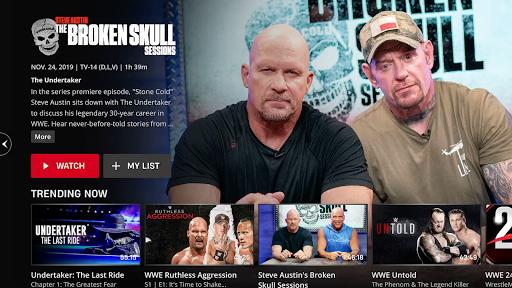 WWE 4.42.37 Screenshots 7