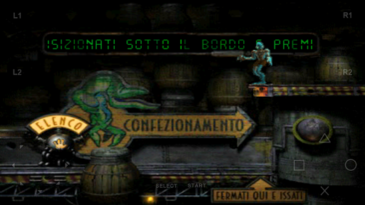FPse for Android devices android2mod screenshots 11
