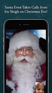 Speak to Santa™ Lite – Simulated Santa Video Calls 9.1.4 APK (Mod) Newest 2
