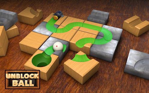 Unblock Ball - Block Puzzle screenshots 13