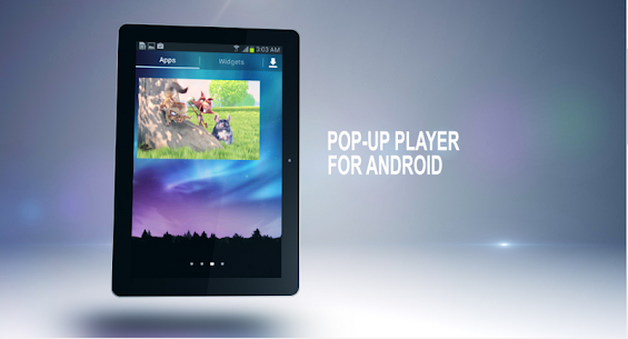 Lua Player Pro APK (HD POP-UP) Download (PAID) 7