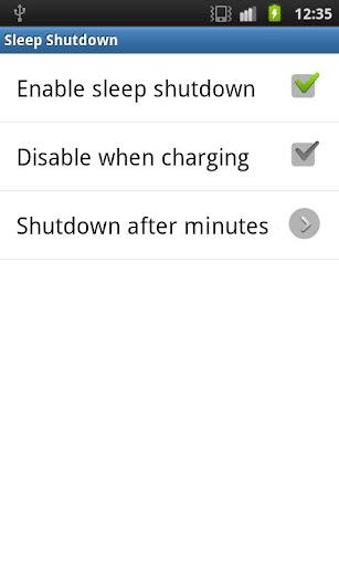 Sleep Shutdown For PC Windows (7, 8, 10, 10X) & Mac Computer Image Number- 5