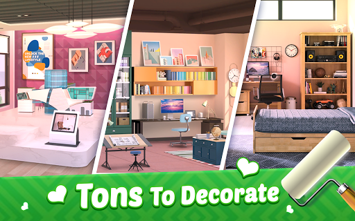 Home Design Master - Amazing Interiors Decor Game modavailable screenshots 9