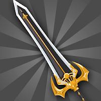 Sword maker:Crea una ilustración de espada