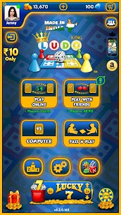 Download Ludo King™ dernier version 2
