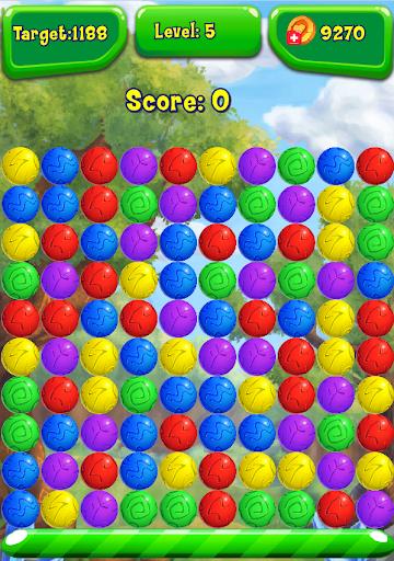 Bubble Breaker 4.8 screenshots 17