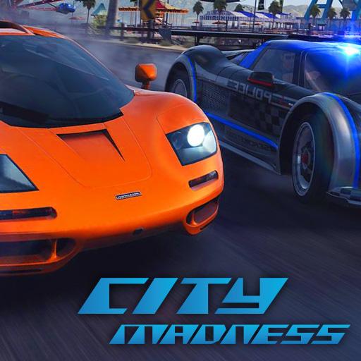 City Madness