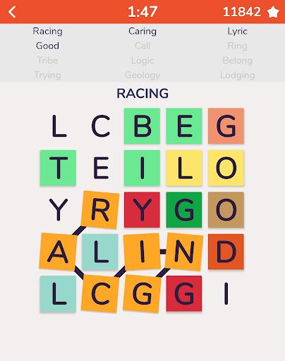 Word Find : Hidden Words  screenshots 4