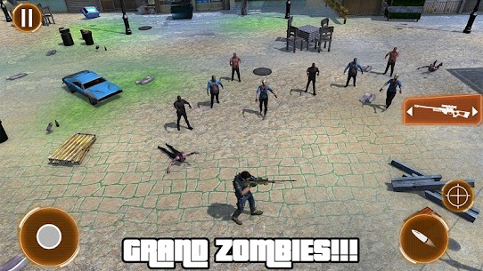 Grand Sniper Vice Gangster City Hack for Android and iOS 4