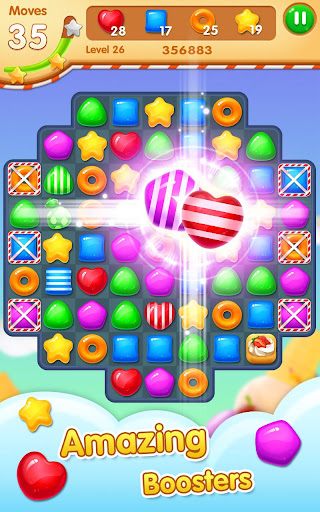 Magic Candy 8.7.5038 screenshots 18