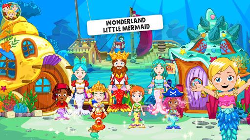 Wonderland : Little Mermaid Free moddedcrack screenshots 1