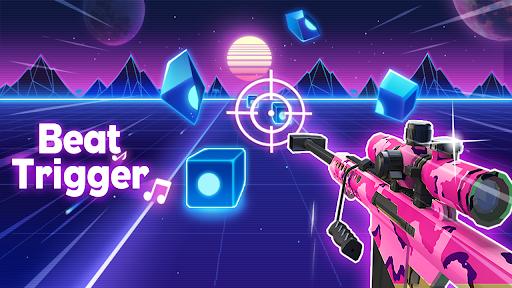 Beat Trigger - EDM Music & Gun Sounds 1.2.8 screenshots 6