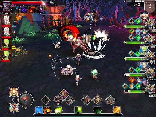 Raid Manager apkpoly screenshots 15