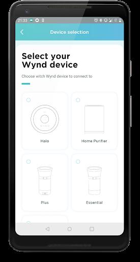 Wynd 1.00.187 Screenshots 2