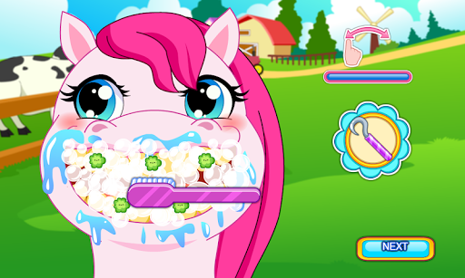 Horse Pet Salon 5.64.2 screenshots 3