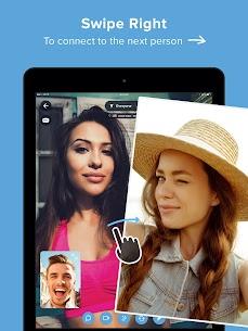 Chatrandom: Video Chat with Strangers Live Cam App 8