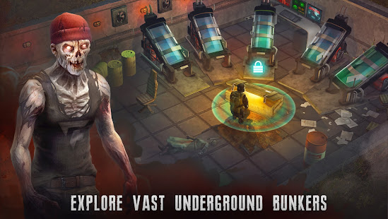 Image For Live or Die: Zombie Survival Versi 0.2.457 4