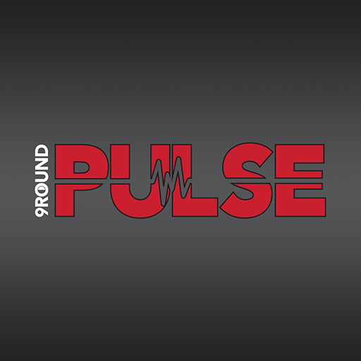 9Round Pulse icon