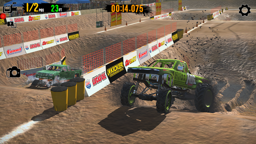 Trucks Gone Wild 1.0.15052 screenshots 3