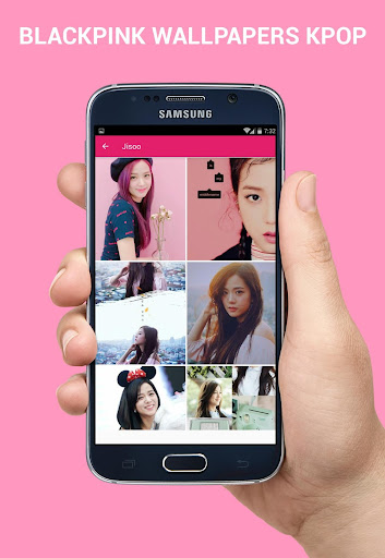Blackpink Wallpapers KPOP 2.0 Screenshots 3