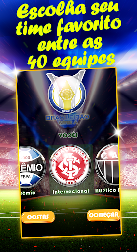 Air Campeonato - Futebol 2020 brasileiru00e3o ud83cudde7ud83cuddf7 1.9 screenshots 5