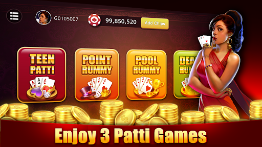 Teen Patti Go Latest screenshots 1