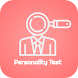 Personality Test - Personality Analysis 2021