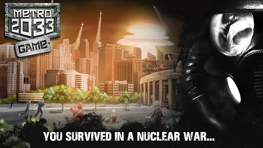 Baixar Metro 2033 Última Versão – {Atualizado Em 2021} 1