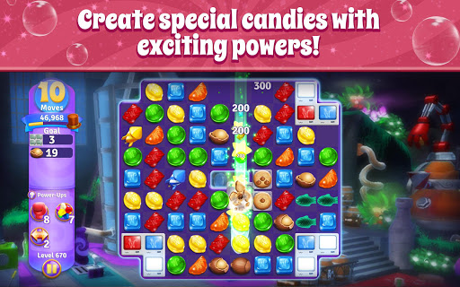 Wonka's World of Candy u2013 Match 3 1.43.2325 screenshots 4