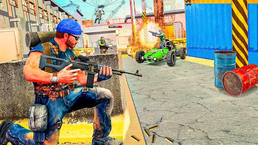 FPS Impossible Shooting 2021: Free Shooting Games 1.11 screenshots 1