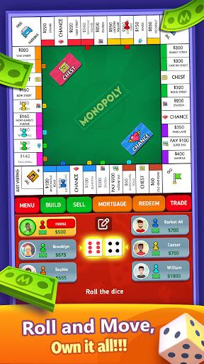 Monopoly  screenshots 6