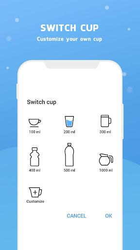 Water Reminder - Remind Drink Water 15.0 Screenshots 19