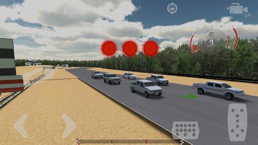 Car Racing Speed Pickup Cars 1.9.2 screenshots 2