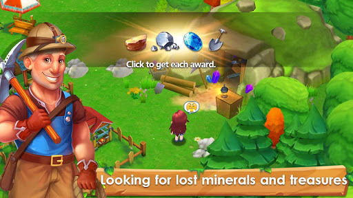 Dream Farm : Harvest Moon 1.8.4 screenshots 4