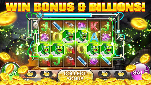 Sea World Slots - Real Offline Casino Slot Machine 1.0.5 screenshots 15