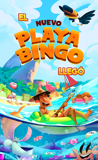 New Praia Bingo 29.33 screenshots 1
