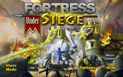 Fortress Under Siege HD 1.2.4 screenshots 7