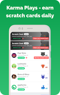 appKarma Rewards & Gift Cards 3
