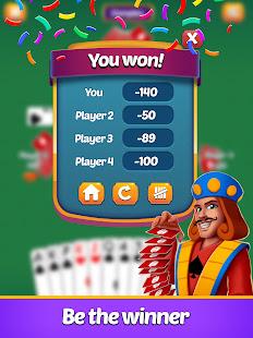 Trix Sheikh El Koba: No 1 Playing Card Game 7 Screenshots 23