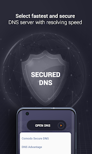 DNS Switcher IPv4 & IPv6 Premium MOD APK 3