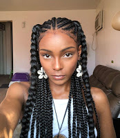 Braids Hairstyle 2021