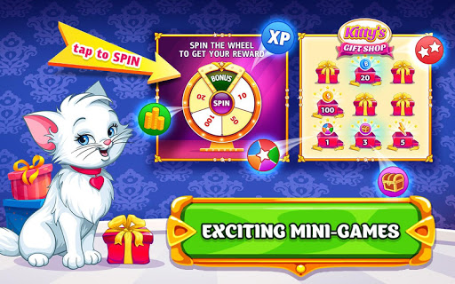 Wizard of Bingo 7.5.0 screenshots 18