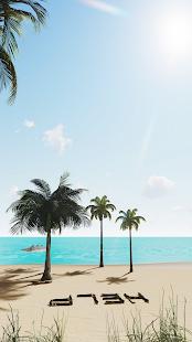 Can you escape Asian Beach