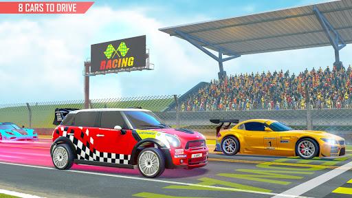 Extreme Car Racing Games: Driving Car Games 2021 2.7 Screenshots 9