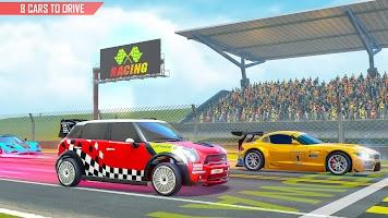 Ultimate Racing Car Games 3D
