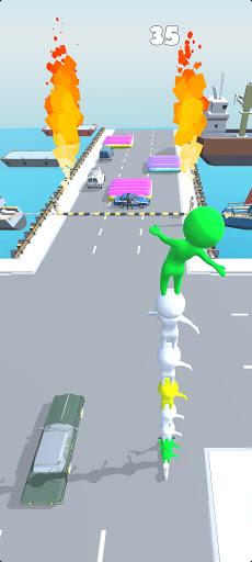 Scooter Taxi screenshots 4