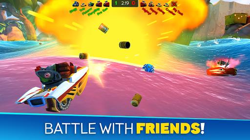 Battle Bay 4.9.0 screenshots 8