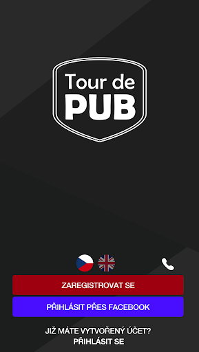 tour de pub screenshot 1