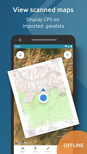 GeoEditor for MapTiler PRO MOD APK 1